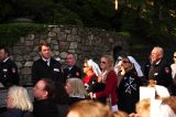 2011 Lourdes Pilgrimage - Grotto Mass (48/103)