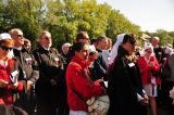 2011 Lourdes Pilgrimage - Grotto Mass (60/103)