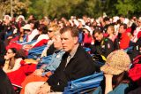 2011 Lourdes Pilgrimage - Grotto Mass (79/103)