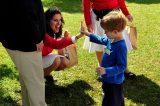 2011 Lourdes Pilgrimage - Kids Picnic (2/17)