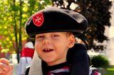 2011 Lourdes Pilgrimage - Kids Picnic (4/17)