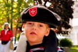 2011 Lourdes Pilgrimage - Kids Picnic (5/17)