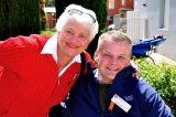 2011 Lourdes Pilgrimage - Kids Picnic (8/17)