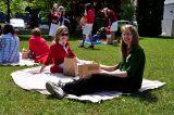 2011 Lourdes Pilgrimage - Kids Picnic (9/17)