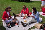 2011 Lourdes Pilgrimage - Kids Picnic (11/17)