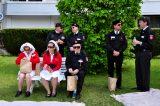 2011 Lourdes Pilgrimage - Kids Picnic (12/17)