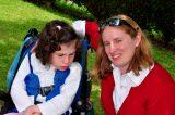 2011 Lourdes Pilgrimage - Kids Picnic (14/17)