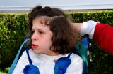 2011 Lourdes Pilgrimage - Kids Picnic (15/17)