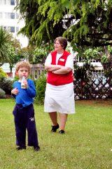 2011 Lourdes Pilgrimage - Kids Picnic (17/17)