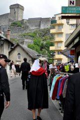 2011 Lourdes Pilgrimage - Last Day (6/63)