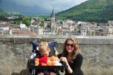 2011 Lourdes Pilgrimage - Last Day (9/63)