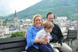 2011 Lourdes Pilgrimage - Last Day (12/63)