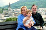 2011 Lourdes Pilgrimage - Last Day (14/63)