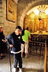 2011 Lourdes Pilgrimage - Last Day (24/63)
