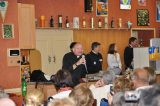 2011 Lourdes Pilgrimage - Last Day (45/63)
