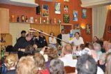 2011 Lourdes Pilgrimage - Last Day (49/63)