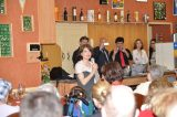 2011 Lourdes Pilgrimage - Last Day (60/63)
