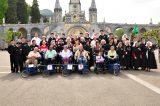 2011 Lourdes Pilgrimage - Random People Pictures (2/128)