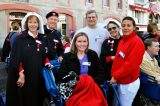 2011 Lourdes Pilgrimage - Random People Pictures (5/128)