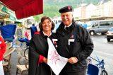 2011 Lourdes Pilgrimage - Random People Pictures (19/128)