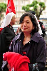 2011 Lourdes Pilgrimage - Random People Pictures (22/128)