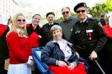 2011 Lourdes Pilgrimage - Random People Pictures (126/128)
