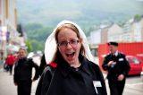 2011 Lourdes Pilgrimage - Random People Pictures (26/128)