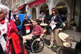 2011 Lourdes Pilgrimage - Random People Pictures (27/128)