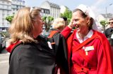 2011 Lourdes Pilgrimage - Random People Pictures (28/128)