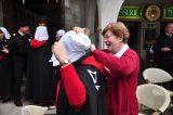 2011 Lourdes Pilgrimage - Random People Pictures (30/128)