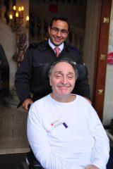 2011 Lourdes Pilgrimage - Random People Pictures (34/128)