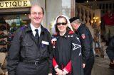 2011 Lourdes Pilgrimage - Random People Pictures (35/128)