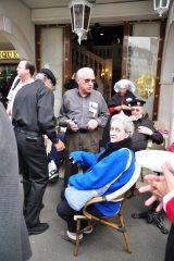 2011 Lourdes Pilgrimage - Random People Pictures (36/128)