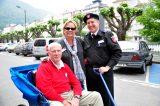 2011 Lourdes Pilgrimage - Random People Pictures (38/128)