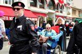 2011 Lourdes Pilgrimage - Random People Pictures (39/128)