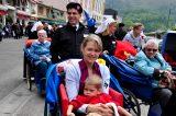 2011 Lourdes Pilgrimage - Random People Pictures (40/128)