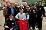 2011 Lourdes Pilgrimage - Random People Pictures (41/128)