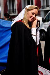 2011 Lourdes Pilgrimage - Random People Pictures (43/128)