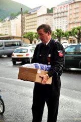 2011 Lourdes Pilgrimage - Random People Pictures (44/128)
