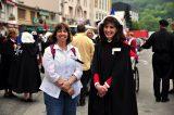 2011 Lourdes Pilgrimage - Random People Pictures (47/128)