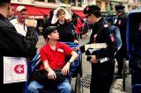2011 Lourdes Pilgrimage - Random People Pictures (48/128)