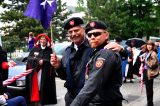 2011 Lourdes Pilgrimage - Random People Pictures (49/128)