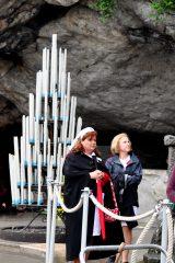 2011 Lourdes Pilgrimage - Random People Pictures (55/128)