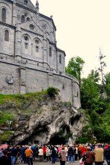2011 Lourdes Pilgrimage - Random People Pictures (57/128)
