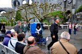 2011 Lourdes Pilgrimage - Random People Pictures (58/128)