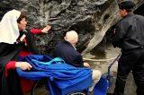 2011 Lourdes Pilgrimage - Random People Pictures (59/128)