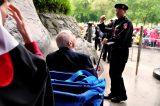 2011 Lourdes Pilgrimage - Random People Pictures (60/128)