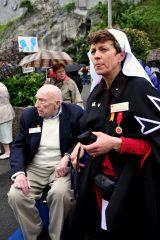 2011 Lourdes Pilgrimage - Random People Pictures (61/128)