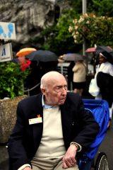 2011 Lourdes Pilgrimage - Random People Pictures (62/128)