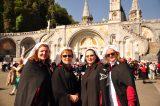 2011 Lourdes Pilgrimage - Random People Pictures (66/128)